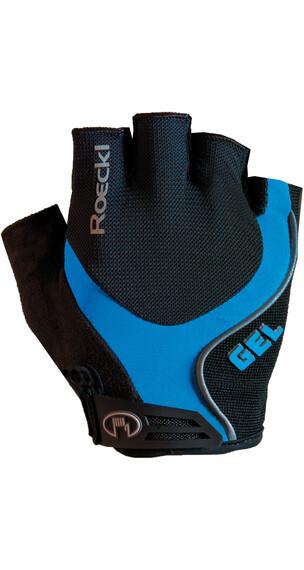 Roeckl Imuro - Gants - bleu/noir